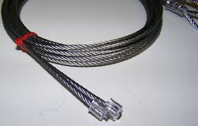 Garage Door Cables Repair Peoria