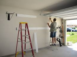 Garage Door Maintenance Peoria