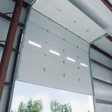 Commercial Garage Door Installation Peoria